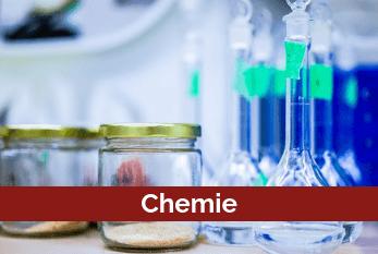 Restrukturierung Chemie