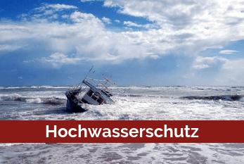 Restrukturierung Hochwasserschutz