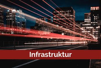 Restrukturierungs Infrastruktur
