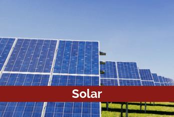 Restrukturierung Solar