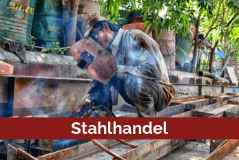 Restrukturierung Stahlhandel