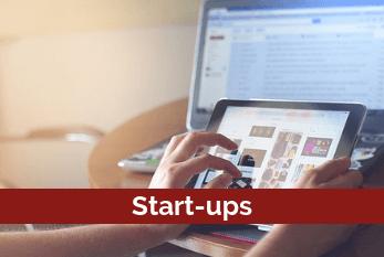 Restrukturierung Start-ups