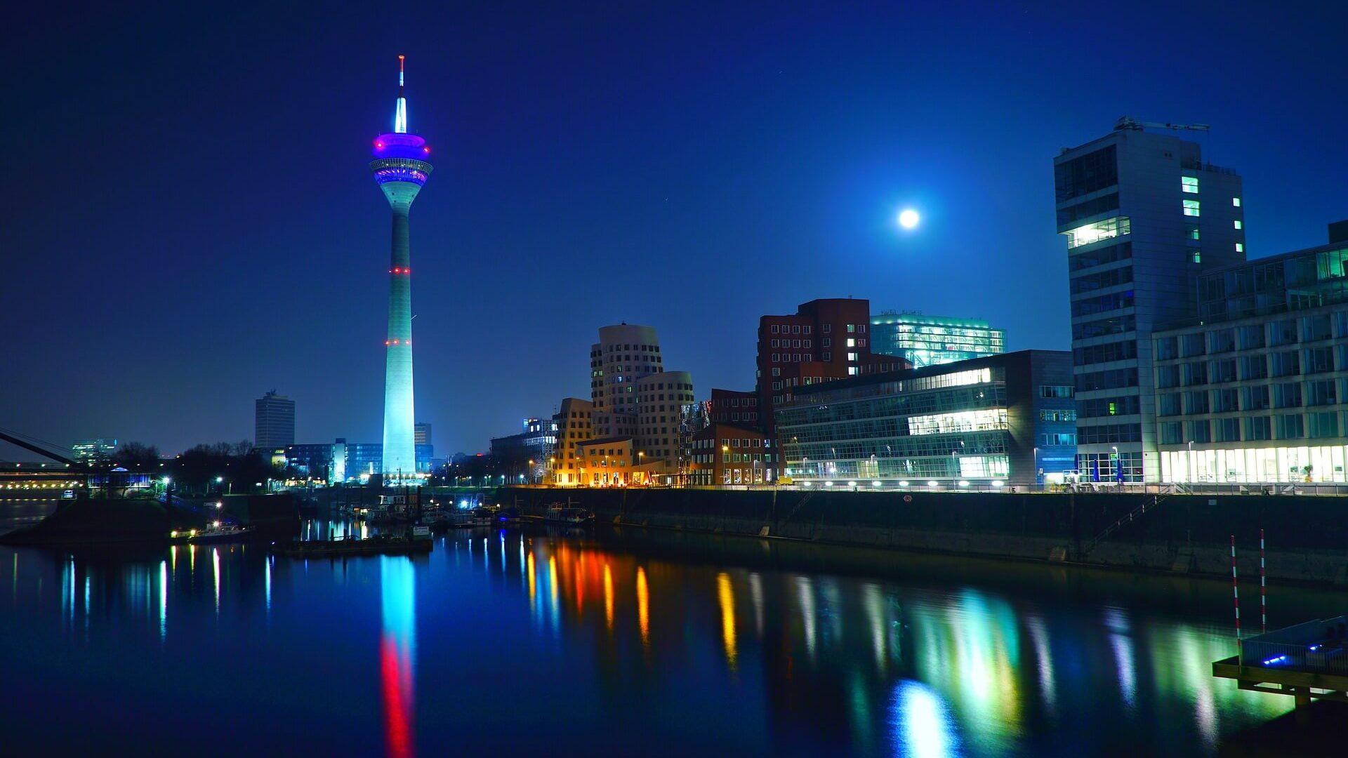 Turnaround Management Partners Düsseldorf